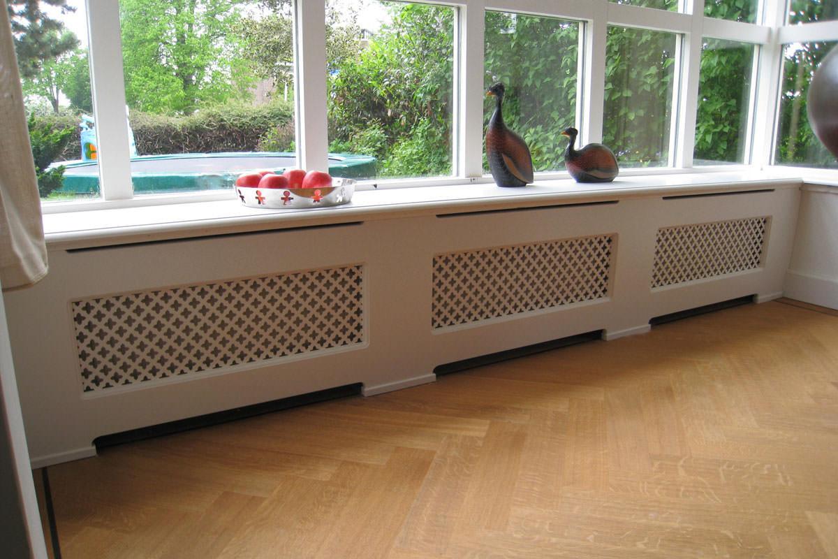 radiatorbekleding. Black Bedroom Furniture Sets. Home Design Ideas